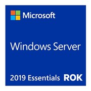 FUJITSU WINDOWS SERVER 2019 ESSENTIALS 1-2CPU ROK #PROMO JAN#