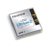 FUJIFILM  LTO2 TAPE 200/400 GB ULTRIUM