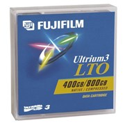 FUJIFILM  LTO3 TAPE 400/800 GB ULTRIUM