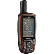 GARMIN GPS OUTDOOR MAP 64S