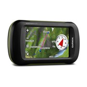 GARMIN GPS OREGON 750T TOPO WESTERN EUROPE