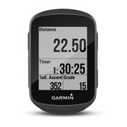 GARMIN GPS CICLISMO EDGE 130 PACK HR