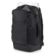 "HP MOCHILA RECYCLED POLYVINYL BUTYRAL BLACK 15.6"" #CHANNEL MAR#"