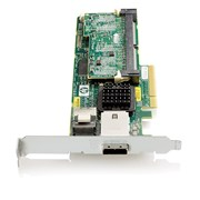 HPE SMART ARRAY P222/512 FBWC 6GB 1-PORT INT/1-PORT EXT SAS CONTROLLER