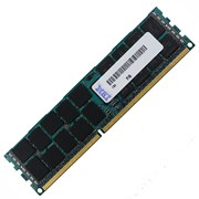 HPE MEM 16GB (1x16GB) DUAL RANK x4 PC3L-10600R (DDR3-1333)