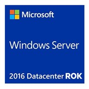 HPE MICROSOFT ROK WINDOWS SERVER DATACENTER S R2