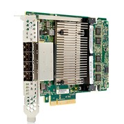 HPE SMART ARRAY P440/4GB FBWC 12GB 1-PORT INT FIO SAS CONTROLLER