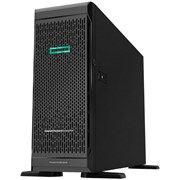 HPE PROLIANT ML350 GEN10 3106 1P 16GB-R S100I 4LFF 1X500W RPS #TV NOV#