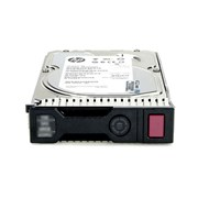 "HPE HDD 3.5"" 450GB 6G SAS 15K P2000 ENT"