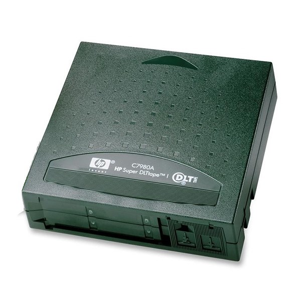 HP TAPE DATA CARTRIDGE DLT 220/330GB