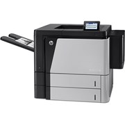 HP IMP MONO LASERJET ENTERPRISE A3 #CHANNEL JAN#