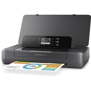 HP IMP JATO TINTA OFFICEJET 200 MOBILE PRINTER #CHANNEL NOV#
