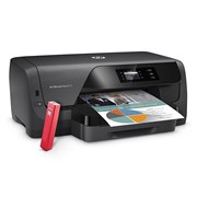 HP IMP JATO TINTA OFFICEJET PRO 8210 PRINTER  #CHANNEL MAR#
