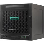HPE PROLIANT MICROSERVER GEN10 AMD X3216 8GB S/HDD S/DRIVE 200W 1Y #TV NOV#