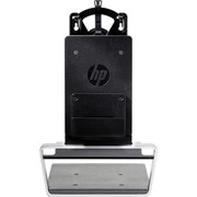 HP INTEGRATED WORK CENTER STAND MINI DESKTOP #CHANNEL MAR#