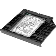 HPE HDD UPGRADE BAY 750GB 7200RPM