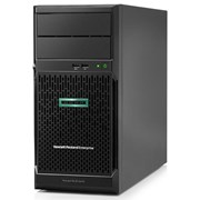 HPE PROLIANT ML30 GEN10 E-2124 1P 8GB-U S100I 4LFF NHP 350W #TV NOV#