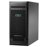 HPE PROLIANT ML110 GEN10 4208  2.2GHZ 10-CORE 1P 16GB-R S100i 4LFF 550W #TV NOV#