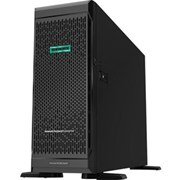 HPE PROLIANT ML350 GEN10 4214 1P 32G-RDIMM P408I-A 8SFF 1X800W RPS 3Y #TV NOV#