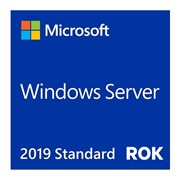 HPE WINDOWS SERVER 2019 STANDARD ROK EN (16-CORE) #TOP VALUE JAN#