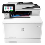 HP IMP MFP COLOR LASERJET PRO M479DW #CHANNEL JAN#