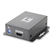 LEVELONE HDSPIDER HDMI CAT.5 TRANSCEIVER (UP TO 60M) #PROMO BF#