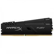 KINGSTON MEM 32GB 3600MHz DDR4 CL18 DIMM (Kit of 2) HYPERX FURY BLACK