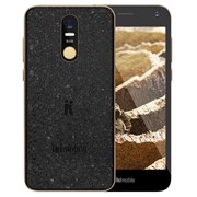 "IKIMOBILE SMARTPHONE BLESS CORK EDITION 3GB 32GB 5"" BLACK/GOLD"