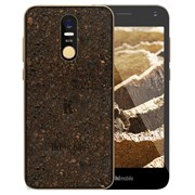 "IKIMOBILE SMARTPHONE BLESS CORK EDITION 3GB 32GB 5"" BROWN/GOLD"