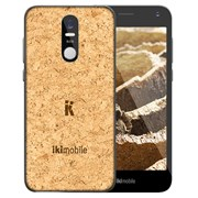 "IKIMOBILE SMARTPHONE BLESS CORK EDITION 3GB 32GB 5"" NATURAL/GREY"