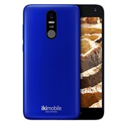 "IKIMOBILE SMARTPHONE GO 2GB 16GB 5"" BLUE"