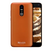 "IKIMOBILE SMARTPHONE GO 2GB 16GB 5"" ORANGE"