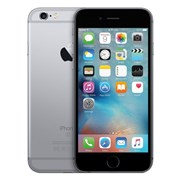 APPLE IPHONE 6S 16GB CRD GREY - REFURBISHED
