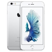 APPLE IPHONE 6S 16GB CRD SILVER - REFURBISHED