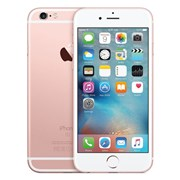 APPLE IPHONE 6S 64GB CRD ROSE GOLD - REFURBISHED