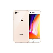 APPLE IPHONE 8 64GB A+ GOLD - REFURBISHED