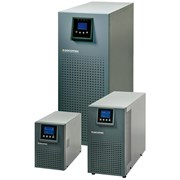 SOCOMEC UPS ITYS NORMAL LIFE BATTERY CABINET 1 STRING FOR 1KVA