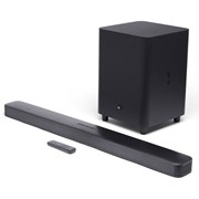JBL SOUND BAR 5.1 MULTIBEAM C/ SUBWOOFER WIRELESS