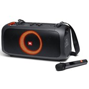 JBL COLUNA BLUETOOTH PARTY BOX GO