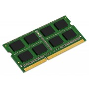 KINGSTON MEM 8GB 1600MHz DDR3L Non-ECC CL11 SODIMM 1.35V