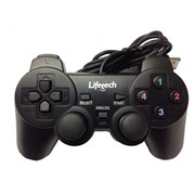 LIFETECH GAMEPAD ADVENTURE PS3 + USB