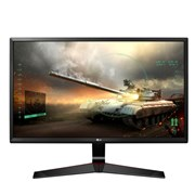"LG MONITOR LED IPS 27"" 16:9 FULLHD 1MS VGA HDMI DP GAMING 27MP59G-P"