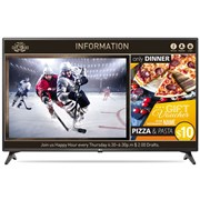 "LG LED TV 49"" FHD VGA HDMI SUPERSIGN HOSPITALITY TV 49LV640S"