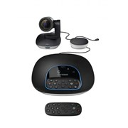 LOGITECH VIDEO CONFERENCECAM GROUP FHD