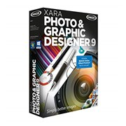 MAGIX PHOTO & GRAPHIC DESIGNER 9 ING