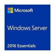 MST WINDOWS SERVER ESSENTIALS 2016 64 BITS PT 1-2CPU OEM