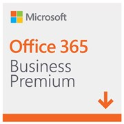MICROSOFT OFFICE 365 BUSINESS PREMIUM PT SUBSCR 1YR MEDIALESS P4