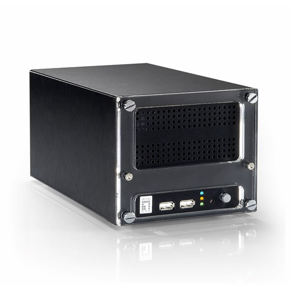 LEVELONE NVR 4 CANAIS NETWORK VIDEO RECORDER HDD 2xSATA