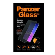 PANZERGLASS SCREEN PROTECTOR SAMSUNG GALAXY S10 CASE FRIENDLY BLACK
