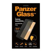 PANZERGLASS SCREEN PROTECTOR SAMSUNG GALAXY S20 ULTRA BLACK